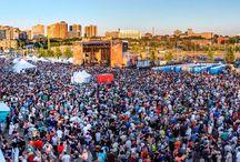 Ontario festivals