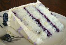 Mmmmm cake !