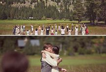 wedding / by Aubree Officer