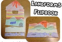 Classroom Geology