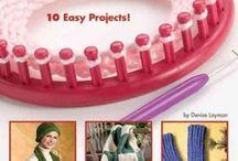 lo om knitting