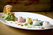 Restaurants to Try / by Debra Everett-Lane