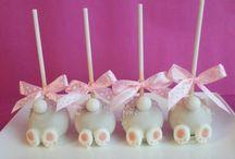 Кондитерка: Cakepops