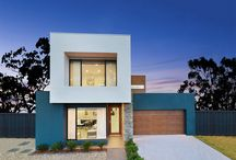 Architectural Facades / Architectural facades on a project home price. Imagine having the best looking home on your street.