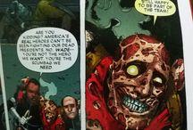 Deadpool Comic / Marvel