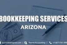 BOOKKEEPING SERVICES ARIZONA