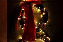 Χριστουγεννιατικα διακόσμηση
