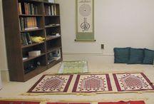 Mezquita en casa