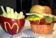 Healthy Humor Photos