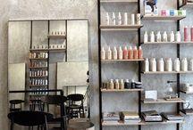 Saloni di parrucchieri
