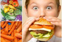 NUTRITION / Ce, cat si cum mancam este important pentru sanatatea noastra/