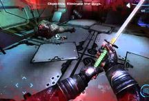 Dead Effect 2 E02 Walkthrough GamePlay Android Game