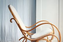 Rocking-chair | Perfect home