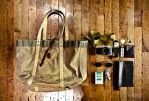 essentials / by John Noenickx