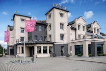 Piaskowy Business Hotel / #hotelwpszczynie #hotelpiaskowy #businesshotel
