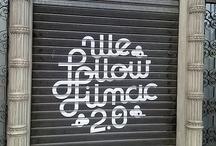 el local / by Filmac