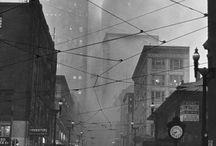 Pittsburgh / by Susan Della Rocca