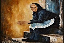 Της γιαγιάς