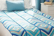 free pattern to bedroom