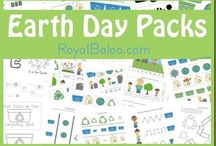 Earth Day, April 22 / by Ruth Aveson
