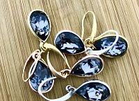 AziBi-iBizA oorbellen / AziBi-iBizA ontwerpt oorbellen voor ieder moment. Tijdloze AziBi Creolen, eindeloos te combineren met AziBi & Match. Hippe meer opvallende oorbellen in de AziBi Stylish collectie. En AziBi Swarovski voor een touch of glamour. Welke collectie past bij jou?