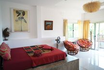 Island Suite One / Modern comfortable Suite