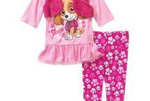 Little Averia Fashion XOXO