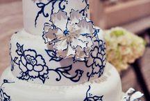 Julia's Wedding Ideas / by Sara Boehm