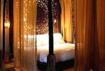 Dormitorio Buendía