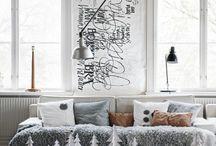 furniture. / by Lydia Boyette-Jones