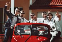 Wedding Car / SmartGroom brings you our favourite ideas for wedding transport, helping you to arrive in style...