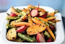 Foodie - Vegetables / by Karina Lindsey