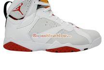Nice Air Jordans