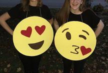Emoji ideas for halloween