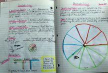 SCHOOL | Math - Data & Probability