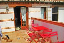 Rooms and apartments / In the center of Alcalá de Henares. Near Madrid.