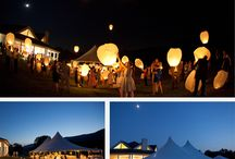 Let there be light / by Stonegate Event Rentals {Ben Morris}