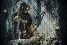 Archemy Gothic Art ♡