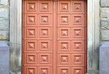 Decadent Doors