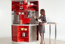 Space Saving Furniture / by Michael Gass