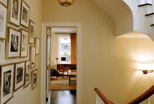 Hallway Lighting / by Niche Modern