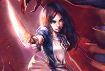 Alice: Madness Return