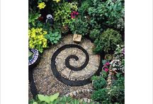 Outdoor Decor / by Kelly Smith- Fitabulous Living