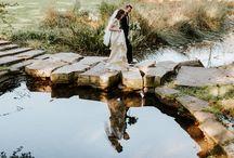 Wedding Photography / Wedding Inspiration | Ideas for creative couples