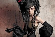 Great Hats / by Dianne Shomper