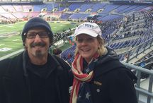 America's Game 2014 / This will be our fourth Army/Navy game. It is Called America's Game. Although today we are friendly rivals. We are proud of the young men and women who took the charge to protect our great nation!