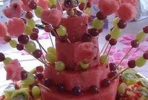 Fun with fruit