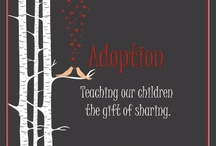 Adoption/Foster Care / by Rachel Lewelling