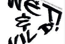 Wet and Wild - Tantalum Magazine NY