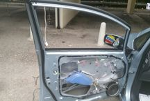 Toyota Car Glass and Windscreen Repair and Replacement / Here at London Car Windscreen, we specialize in any Toyota door glass replacement and windscreen repair and replacement services.